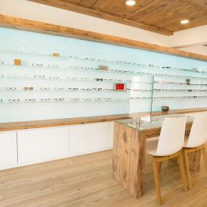 Optik Hogenmüller – Augenoptiker Geschäft in Zell am Harmersbach