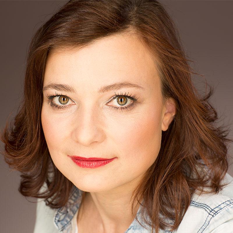 Christina Schober