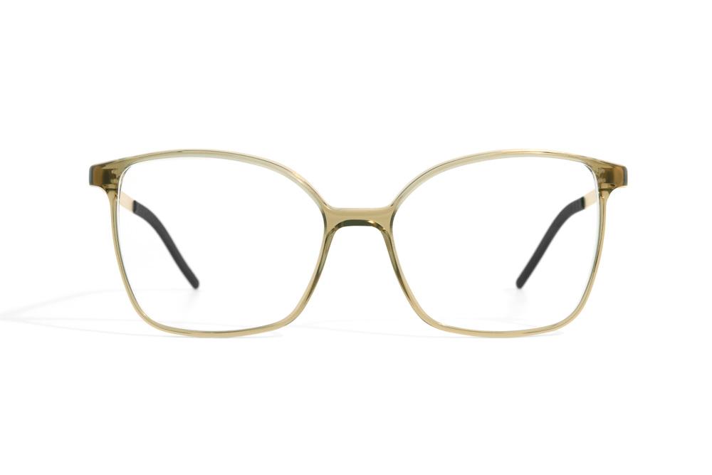 Gleitsichtbrille Unverträglichkeit